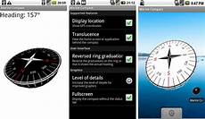 compass for android best compass apps for android