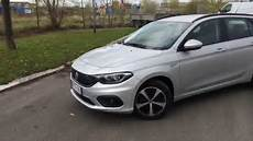 fiat tipo diesel fiat tipo 1 6 diesel estate test and review