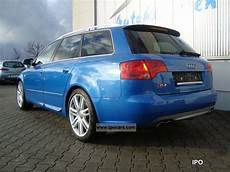 2007 audi s4 4 2 quattro mmi bose xenon car photo and specs