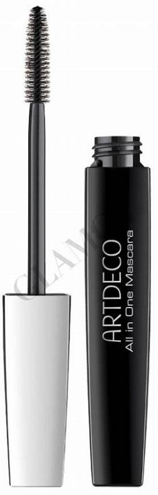 artdeco all in one mascara glamot