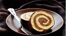 rotolo alla crema bimby ricetta del rotolo alla nutella il dolce veloce anche col bimby