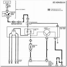 93 nissan altima wiring diagram replaced 2 4 liter engine in 98 altima no power to coil all fuses are any tips