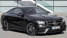 Mercedes E 53 Amg Coup 233 4matic Speedshift Tct 9g Tronic