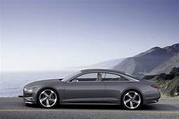 Audi 2020 A8 Coupe And Changes  Price