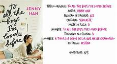 to all the boys i ve loved before to all the boys i ve loved before pdf muriendo entre tinta