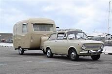 fiat 850 special 1968 fiat 850 special with franza caravan coys of kensington