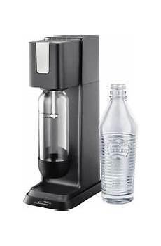 My Sodapop Wassersprudler Wassersprudler Silber