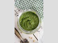 coriander parsley pesto_image