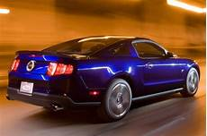 ford mustang 6 coupe used 2010 ford mustang coupe pricing for sale edmunds