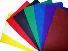 art craft felt sheets 8 colours per ebay