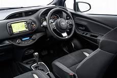 Toyota Yaris 2019 Interior by Interior Toyota Yaris Hybrid Gr Sport Uk Spec 2019 Pr