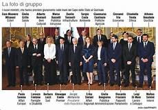 diretta consiglio dei ministri il nuovo governo conte a firma m5s lega 18 ministri di
