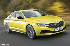 skoda to debut new generation octavia next year with phev