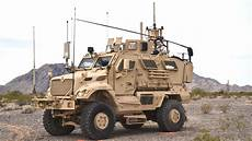 This Is The Army S New Electronic Warfare Vehicle The