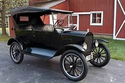 1925 Ford Model T Touring  Models