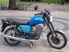 Mz Etz 251 Motorrad Fandom Powered By Wikia