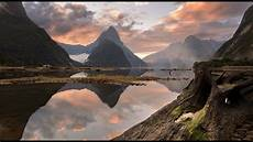 images create a magical landscape with luminosity masks in