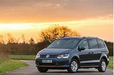 volkswagen sharan review 2017 autocar