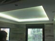 Indirekte Beleuchtung Wohnzimmer Led 1 Deckenleuchte