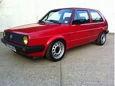 golf mk2 gti 1985 volkswagen golf gt mk2 not gti buy classic volks
