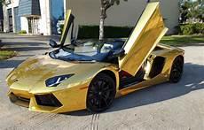 pakistani citizen imports gold plated lamborghini aventador s morenews pk