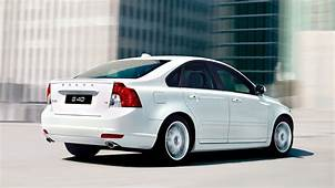 2007 Volvo S40 T5 Wallpapers & HD Images  WSupercars