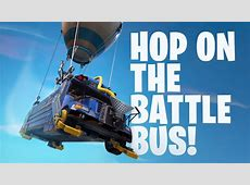 HOP ON THE BATTLE BUS #FORTNITE win on duo with PJ12160