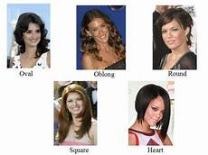 hairstyles to fit your face shapes for perfect haircut hair fashion online