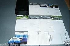motor auto repair manual 2001 lexus lx windshield wipe control 2009 lexus lx570 lx 570 owners manual set nice ebay