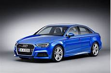 2017 Audi A3 Sedan Picture 671731 Car Review Top Speed