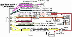 89 mustang wiring diagram ignition wiring diagram for a 89 mustang ford mustang forum