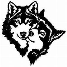 Malvorlagen Wolf Of Wall 5512194571 Devoted Wolves Silhouette Laser Tier