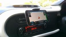 Renault Twingo 2014 Technology And In Car Entertainment