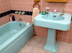 Bathroom Tile Paint Ideas Tips From The Pros On Painting Bathtubs And Tile Make
