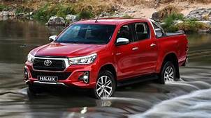 Toyota Hilux 2018 Price In Pakistan Review Full Specs