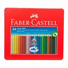 Faber Castell Malvorlagen Uk Faber Castell Assorted Colour Grip Colouring Pencils Water