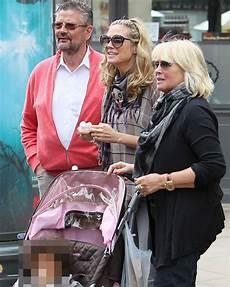 Heidi Klum Eltern - heidi klum findet ihre mutter cool und ihren vater etwas