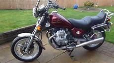 1989 Restored Moto Guzzi V65