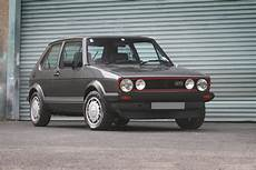 how to identify a 1983 volkswagen golf mk1 gti caign