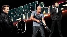 Univesal Pictures Move Quot Fast And Furious 9 Quot Release Date Tns
