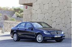 2012 Mercedes C Klasse Facelift Is Here Autoevolution