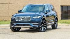 2019 volvo inscription 2019 volvo xc90 review an incredibly satisfying everyday