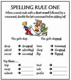 spelling rule 1 spelling helps pinterest free