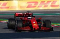 Formel 1 Mehr Ps F 252 R Vettel Mit Motorausbaustufe