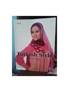 All About Review Buku Turkish Style Kreasi Zoya