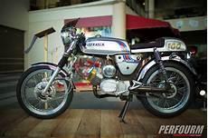 Modifikasi Suzuki A100 by Kereta Modif Kumpulan Modifikasi Suzuki A100