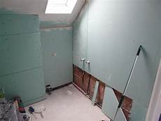 fliesen auf rigips das offroad forum der badezimmer renovierungs thread