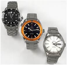 omega seamaster overview of modern models bernardwatch