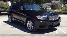 bmw x3 m paket 2012 bmw x3 xdrive 35i with m sport package for sale in