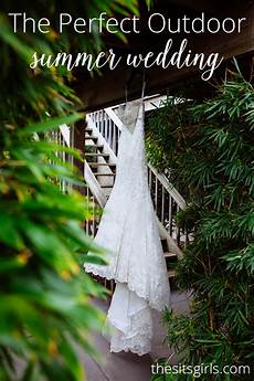 the outdoor wedding diy wedding decorations
